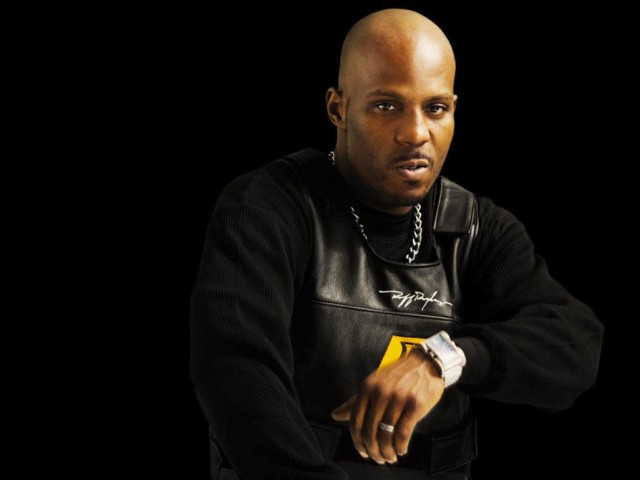 DMX Raps Rudolph The Red-Nosed Reindeer