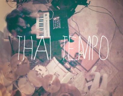 Shiro Schwarz & Jose Fernandez - Thai Tempo