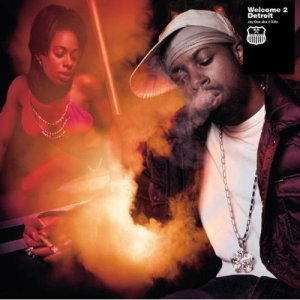 28 Days Of Dilla #12: J Dilla - Welcome 2 Detroit