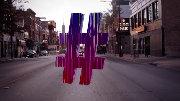 Red Bull Music Academy Hashtags