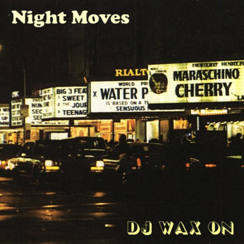 FREE DOWNLOAD: Night Moves (Jazz Mixtape) | Sampleface
