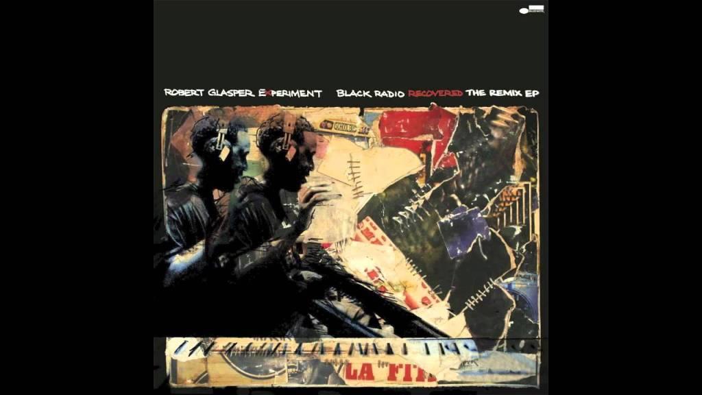 Robert Glasper - Dillalude #2