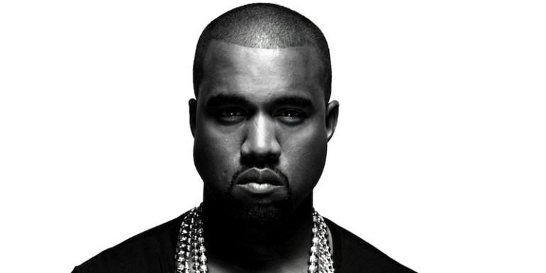 Kanye West - Yeezus walks?