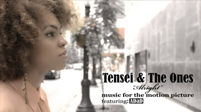 tensei-the-ones-alright-feat-adad
