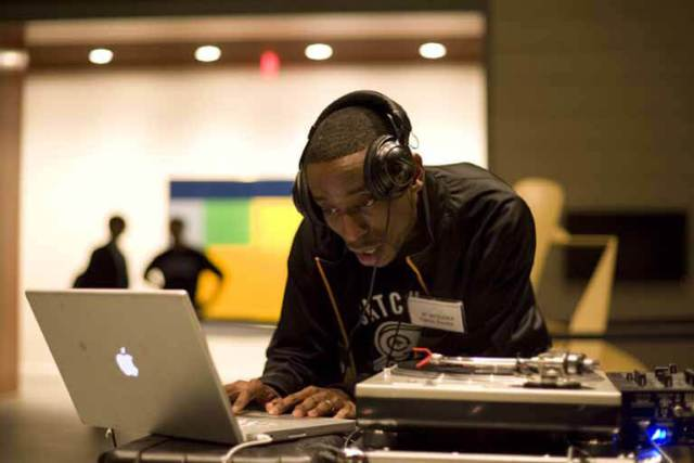 SATURDAY MATINÉE: Sampling Soul w/ 9th Wonder, James Peterson and Mark Anthony Neal