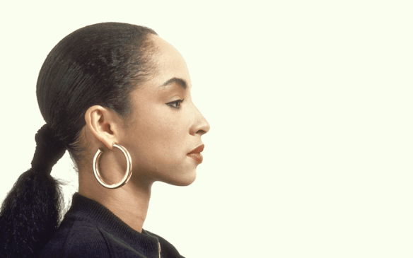 SONG FOR SUNDAY #77: Tall Black Guy - Sade's Taboo (Sweetest