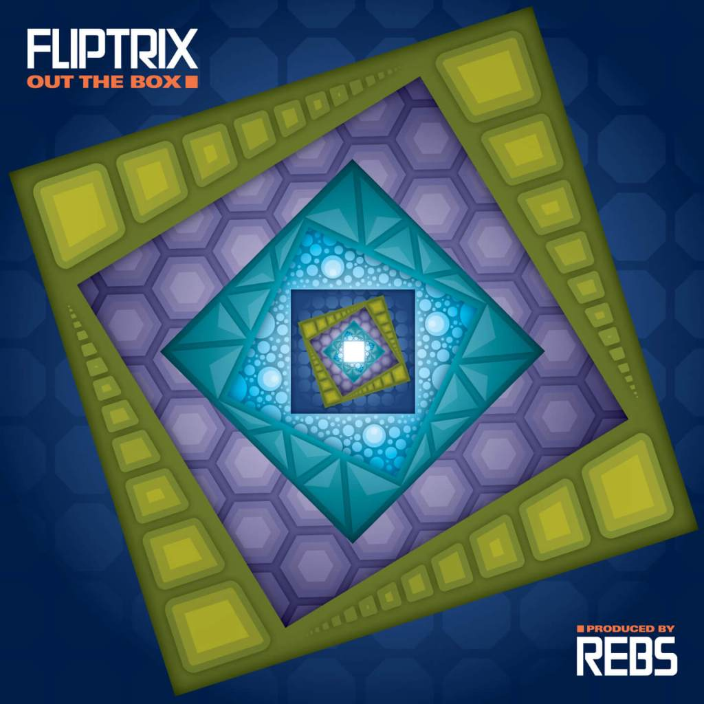 Fliptrix – Duppying The Style