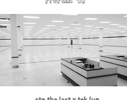 sto the last lyricist. - ProPain VI (prod. by Tek.Lun)