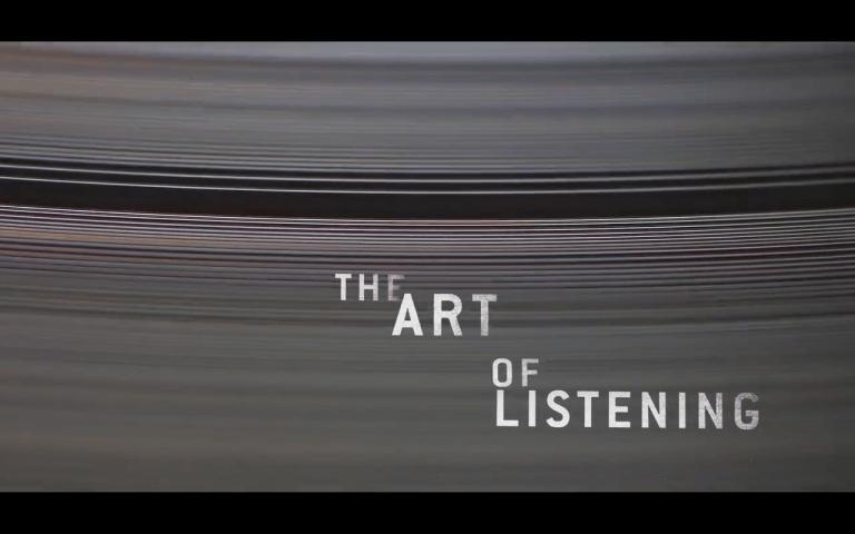 the-art-of-listening