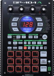 SP-404A