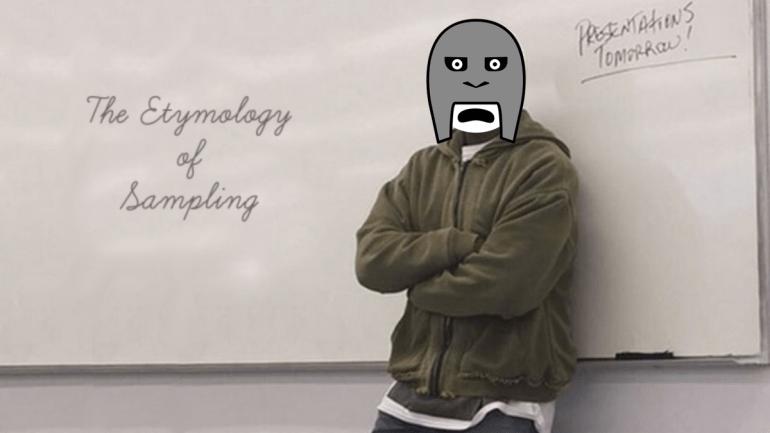 etymology-sampling