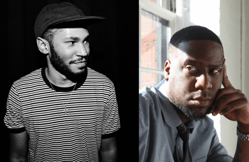 Kaytranada to release joint EP with Robert Glasper