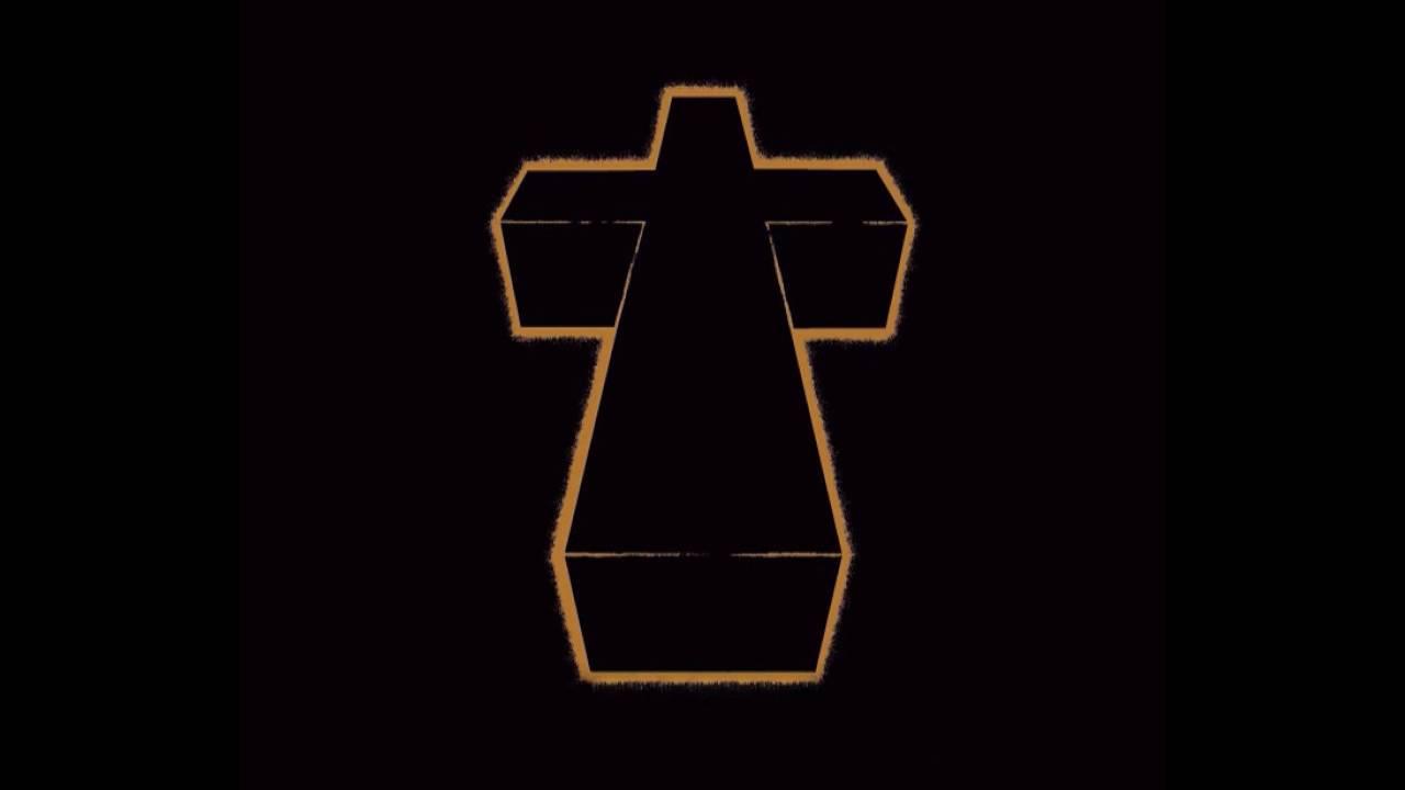 justice - cross