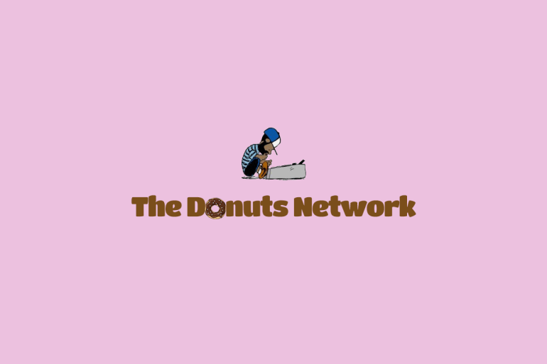 The Donuts Network (YouTube Playlist)