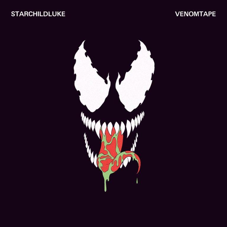 Starchildluke - VENOMTAPE