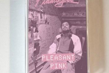 "Flamingosis - ""Pleasant Pink"" (DJ Guest Mix)"