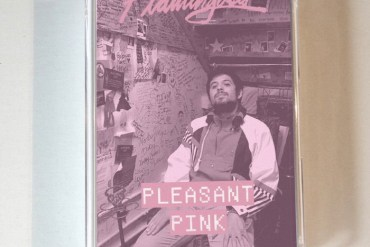 "Flamingosis - ""Pleasant Pink"" (DJ Guest Mix)"