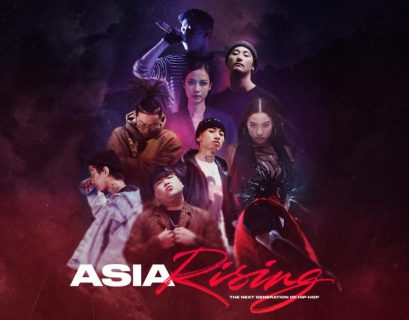 Asia Rising: The Next Generation Of Hip Hop