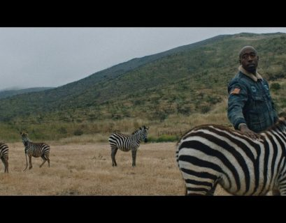 Freddie Gibbs & Madlib - Crime Pays (VIDEO)