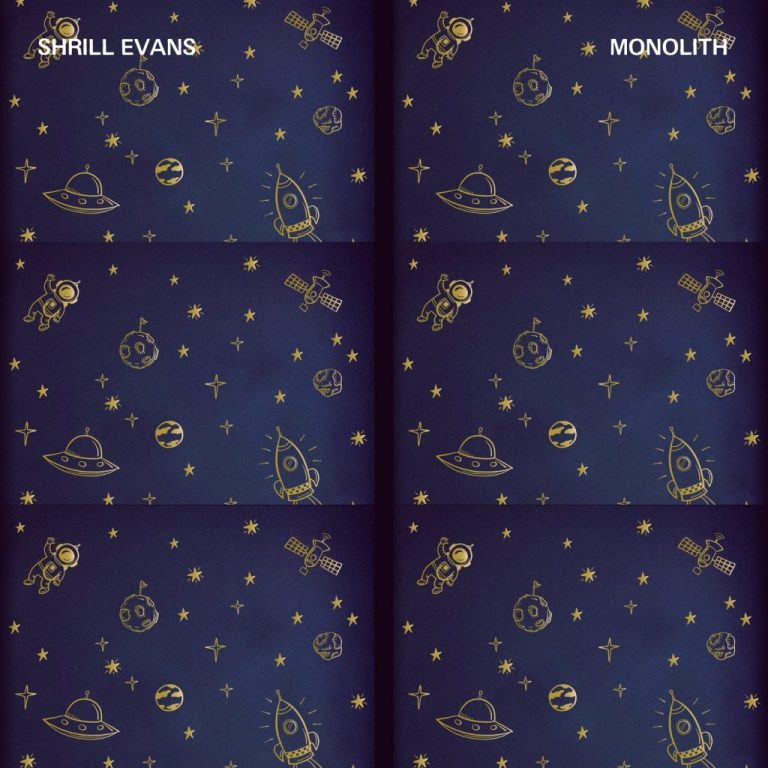 Shrill Evans - MONOLITH