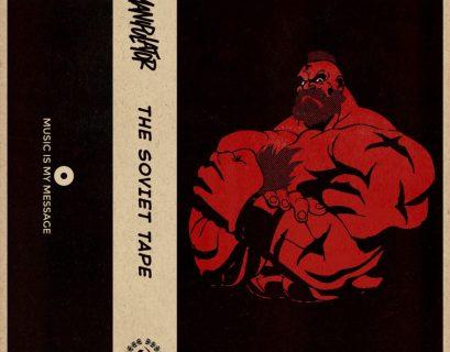 DJ Manipulator - The Soviet Tape
