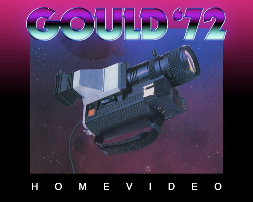 Gould '72 - HOMEVIDEO