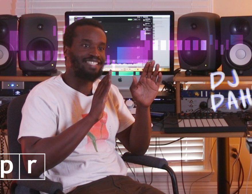 DJ Dahi for NPR