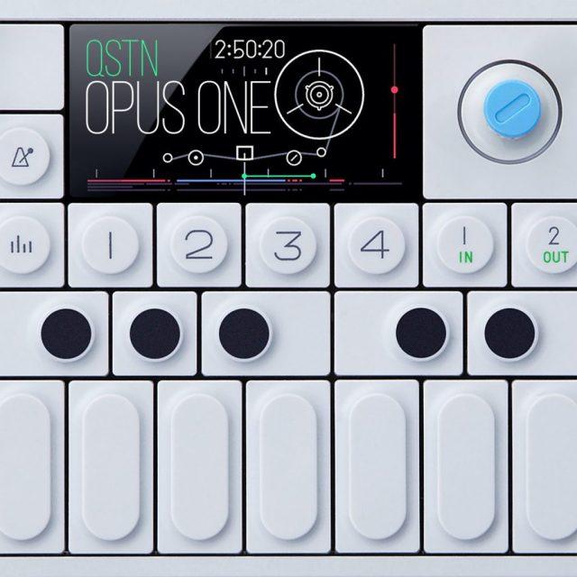 QSTN - Opus One