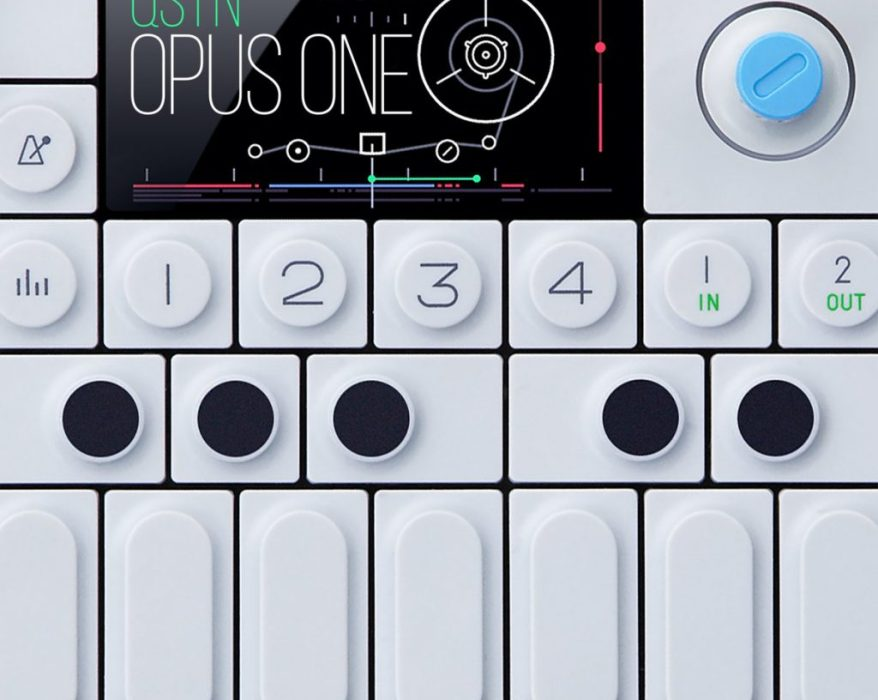 QSTN - Opus One