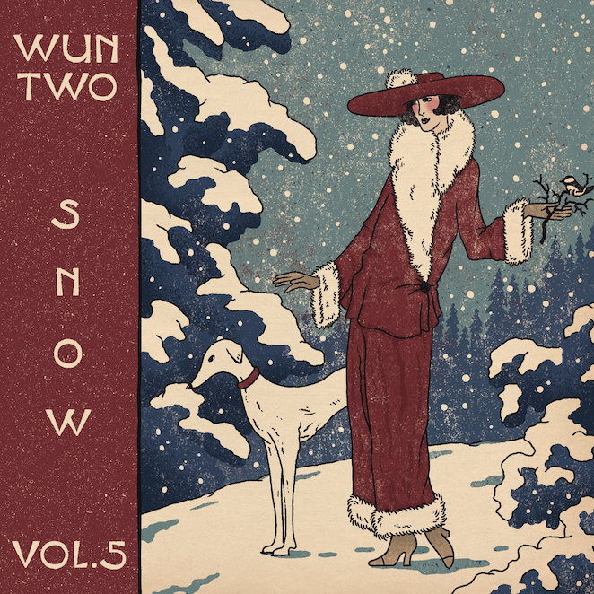 Wun Two – Snow Vol. 5