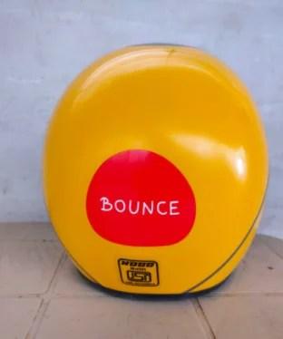 Bounce Helmet Just for ₹168