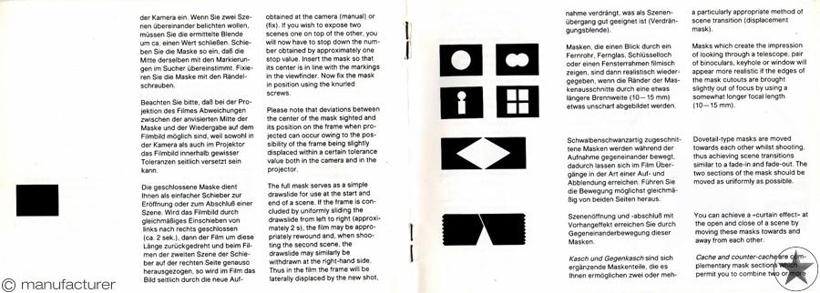 Ewa Matte Box Compendium Beaulieu