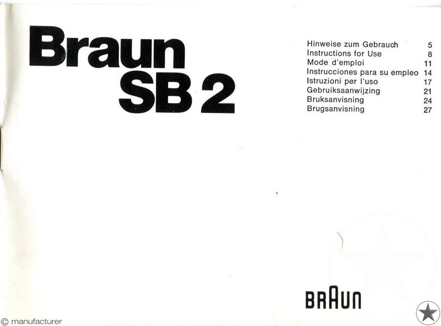 Braun Nizo Super 8 film Editor Viewer