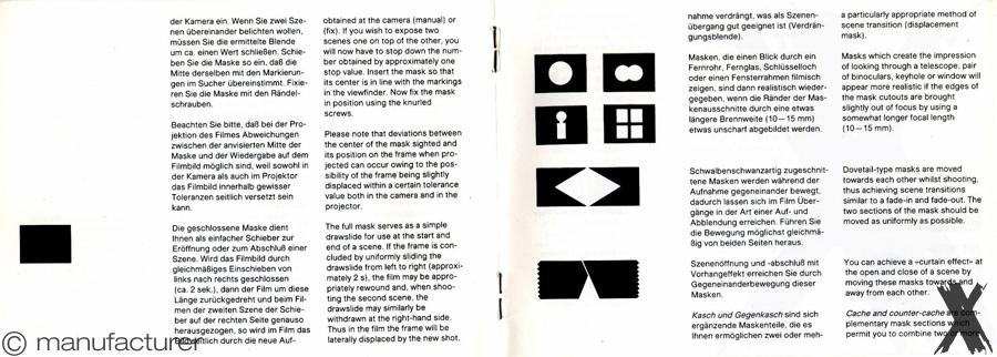 Ewa Matte Box Compendium