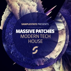 Modern Tech House – Massive Patches