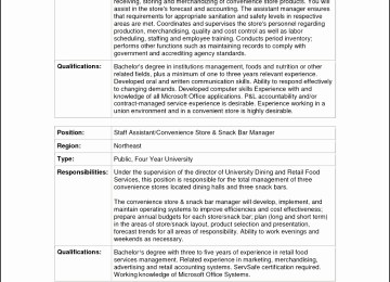Grocery Retail Cover Letter | Inventory Resume Samples Sheesha Info ...