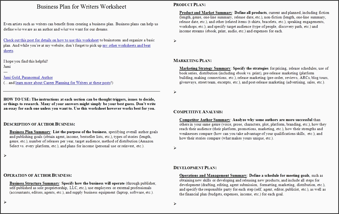 Marketing Research Resume 9 Small Business Marketing Research Plan
