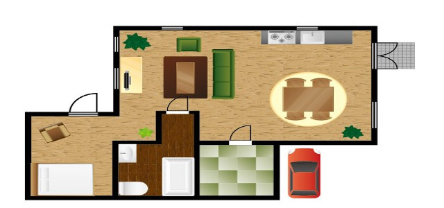 家を建てるときに気を付けたい 収納と間取りの関係
