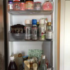 冷蔵庫のお片付けポイント!