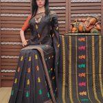 Chithragandha - Gollabama Cotton Saree