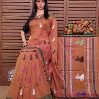 Ekansha - Gollabama Cotton Saree