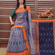 Gunavathi - Gollabama Cotton Saree