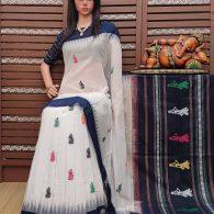 Kanchana - Gollabama Cotton Saree