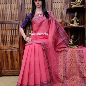 Aashisha - Kanchi Cotton Saree