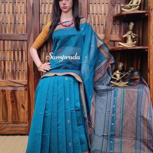 Abhisarikaa - Kanchi Cotton Saree