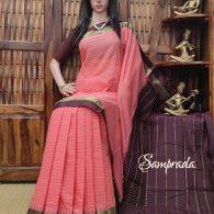kamalaa - Kuppadam Cotton Saree