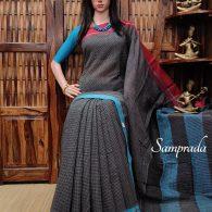 Pushana - Patteda Cotton Saree