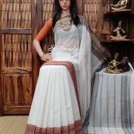 Sampriya - South Cotton Saree