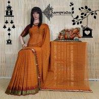 Samudaya - South Cotton Saree