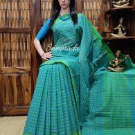 Sanhitha - South Cotton Saree